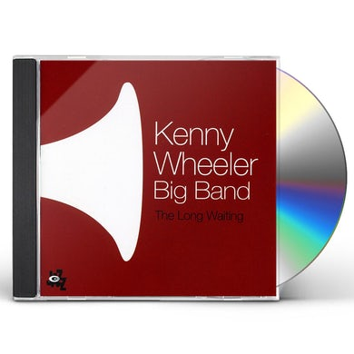 Kenny Wheeler LONG WAITING CD