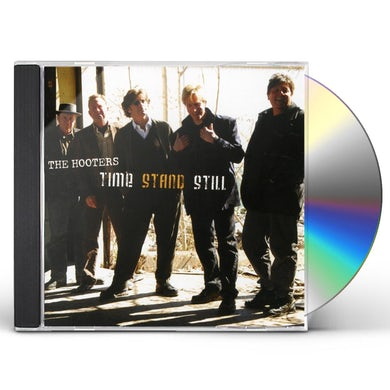 Hooters TIME STAND STILL CD