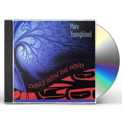 Mary Youngblood DANCE WITH THE WIND CD