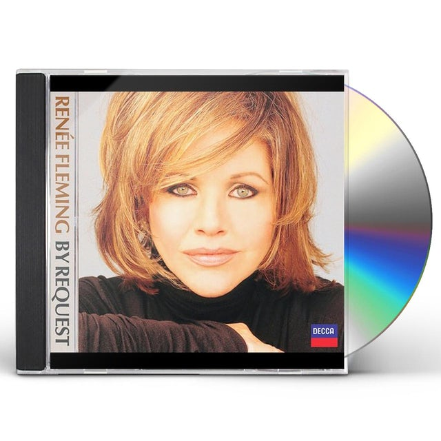 Renee Fleming BY REQUEST CD