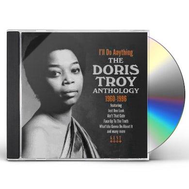 Doris Troy Ill Do Anything: Anthology 1960-1996 CD