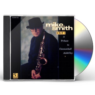 Mike Smith UNIT 7 CD