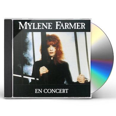 Mylène Farmer EN CONCERT CD