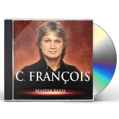 Claude François MASTER SERIE 1 CD