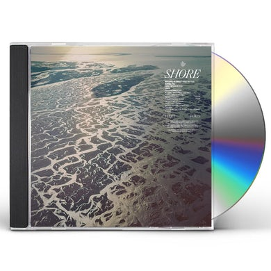 Fleet Foxes Shore CD