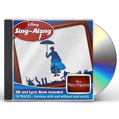 Disney Sing-Along: Mary Poppins CD