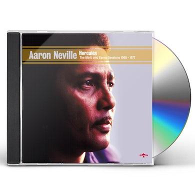 Aaron Neville The Minit & Sansu Sessions 1960 1977 (2 C CD