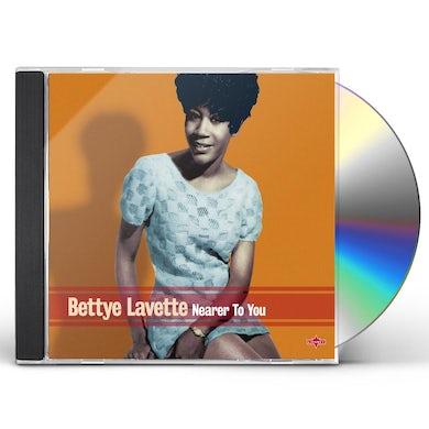 Bettye Lavette  Nearer To You (Mediabook Cd) CD