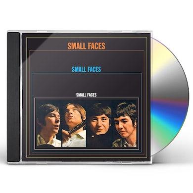 Small Faces (Deluxe 2CD Digi-Book) CD