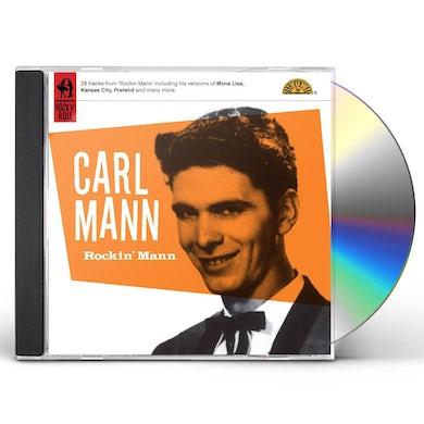 Rockin' Mann CD