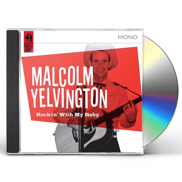 Malcolm Yelvington