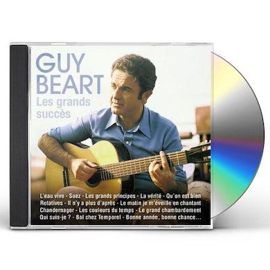 Guy Beart LES GRANDS SUCCES CD