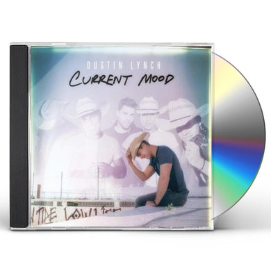 Dustin Lynch CURRENT MOOD CD