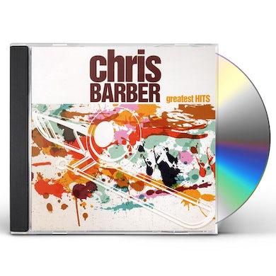 Chris Barber GREATEST HITS CD