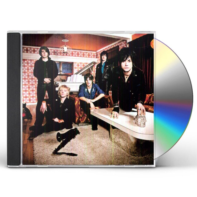 Prima Donna BLESS THIS MESS CD