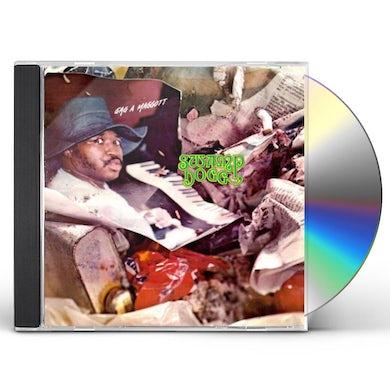 Swamp Dogg GAG A MAGGOT CD