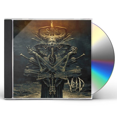 Veld S.I.N. CD