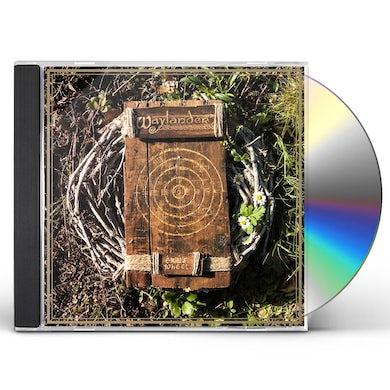 Waylander ERIU'S WHEEL CD