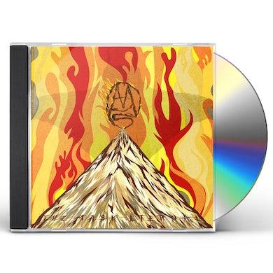 Mars Red Sky THE TASK ETERNAL CD