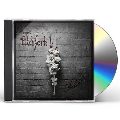 Project Pitchfork BLOOD CD