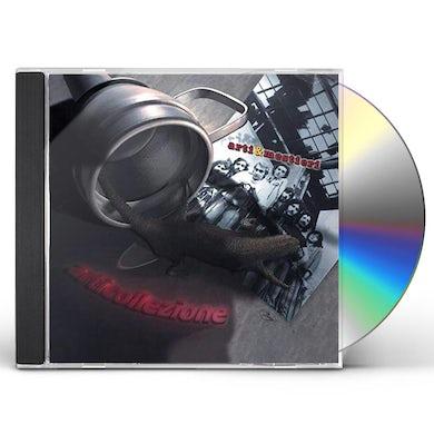 ARTI & MESTIERI ARTICOLLEZIONE CD