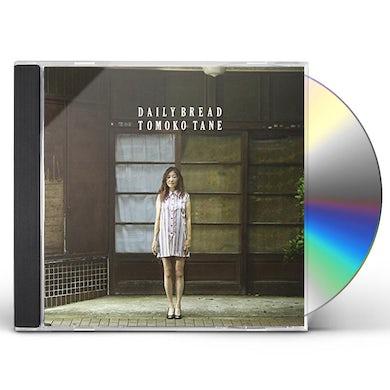 Tomoko Tane MY DAILY BREAD CD