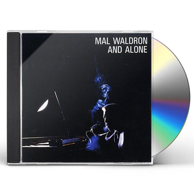 Mal Waldron & ALONE CD
