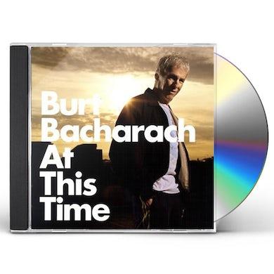 Burt Bacharach AT THIS TIME CD