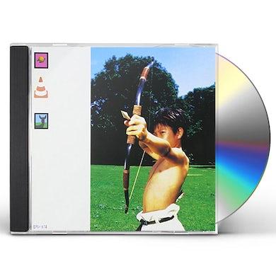 Spitz HOSHI NO KAKERA CD