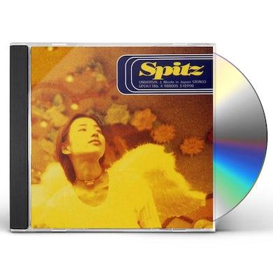 Spitz SORA NO TOBIKATA CD
