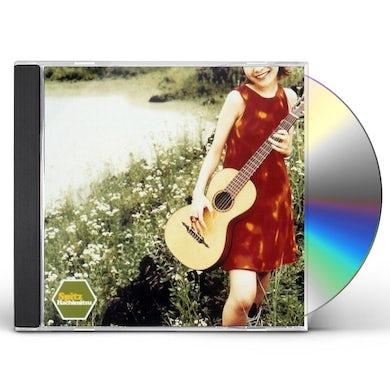 Spitz HACHIMITSU CD