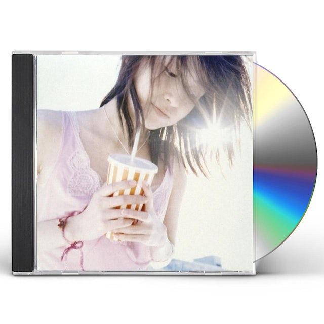Spitz FAKE FUR CD