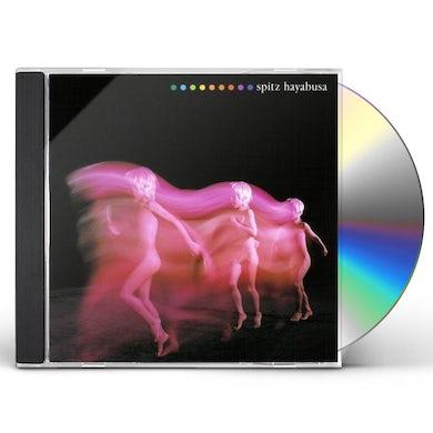 HAYABUSA CD