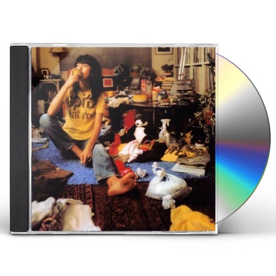 Spitz MIKAZUKI ROCK CD
