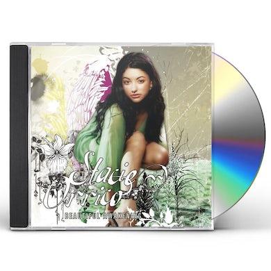 Stacie Orrico BEAUTIFUL AWAKENING CD