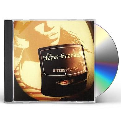 Super Phonics UNITLED CD