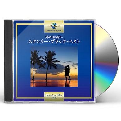 Stanley Black CD