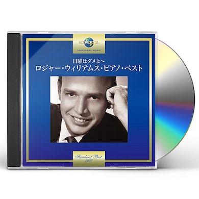 Roger Williams CD