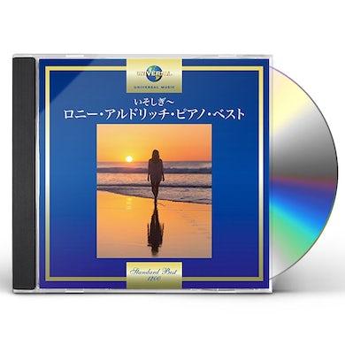 Ronnie Aldrich CD