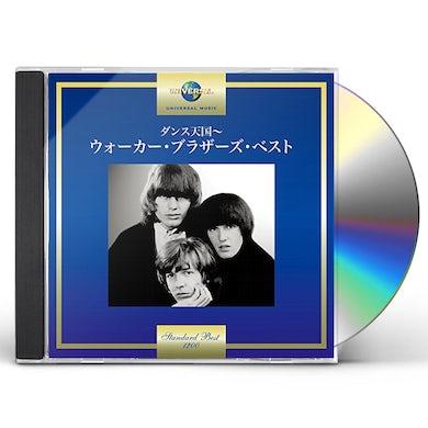 Walker Brothers CD