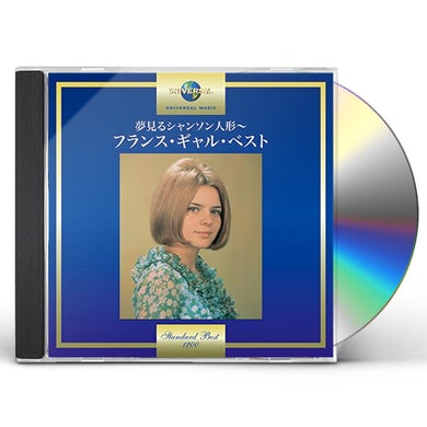 FRANCE GALL CD