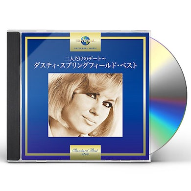 Dusty Springfield 20TH CENTURY MASTERS: MILLENNIUM COLLECTION CD