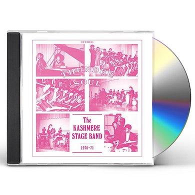 Kashmere Stage Band THUNDER SOUL CD