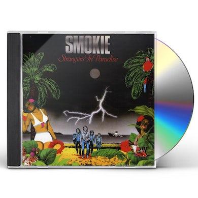 Smokie STRANGERS IN PARADISE CD
