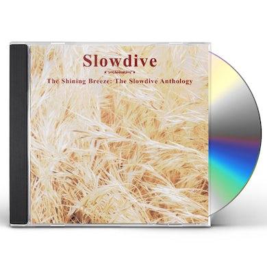SHINING BREEZE: SLOWDIVE ANTHOLOGY CD