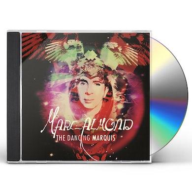 Marc Almond DANCING MARQUIS CD