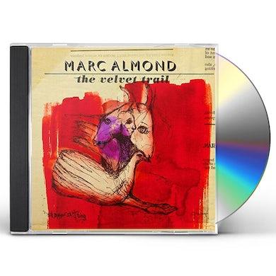 Marc Almond VELVET TRAIL CD