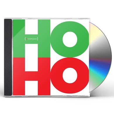 etypejazz HOHO VOLTWO CD