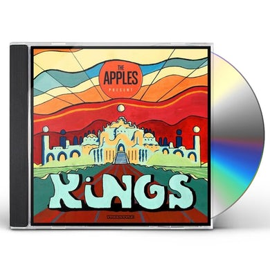 Apples KINGS CD