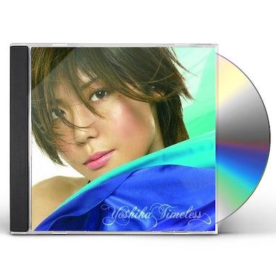 Yoshika TIMELESS CD